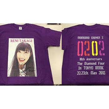 50代・男性・コンさんさんのオリジナルプリント作成事例丨オリジナルTシャツTMIX