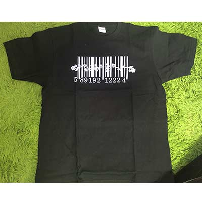 20代・男性・こうちゃんさんのオリジナルプリント作成事例丨オリジナルTシャツTMIX