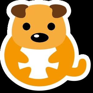 動物・生き物ST-3423