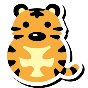動物・生き物ST-3415