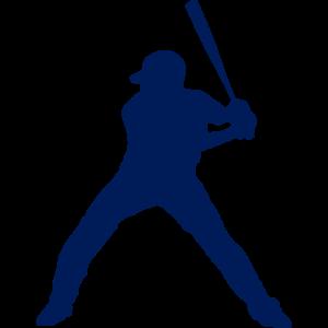ソフトボール 無料デザイン素材集 オリジナルtシャツのデザイン作成