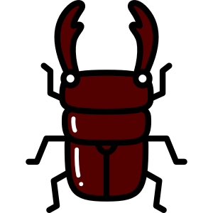 動物・生き物ST-2281