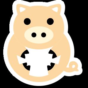 動物・生き物ST-3424