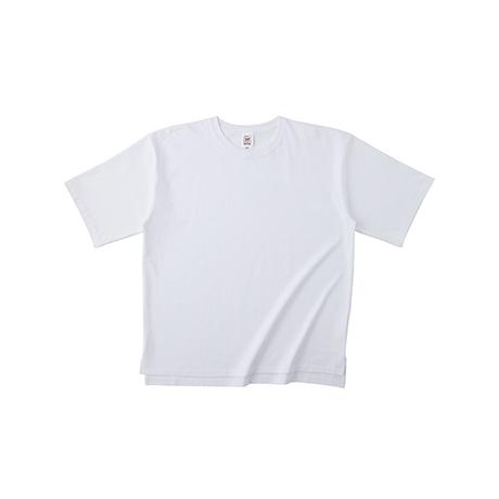 オープンエンドマックスウェイトメンズオーバーTシャツ