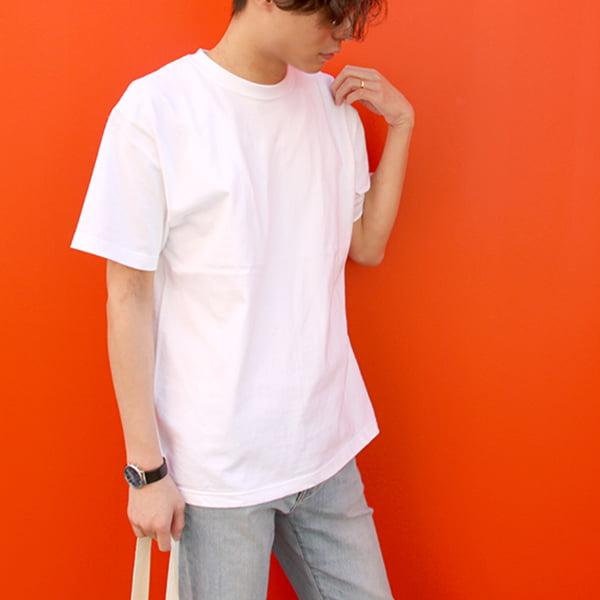 男性モデル/Lサイズ着用