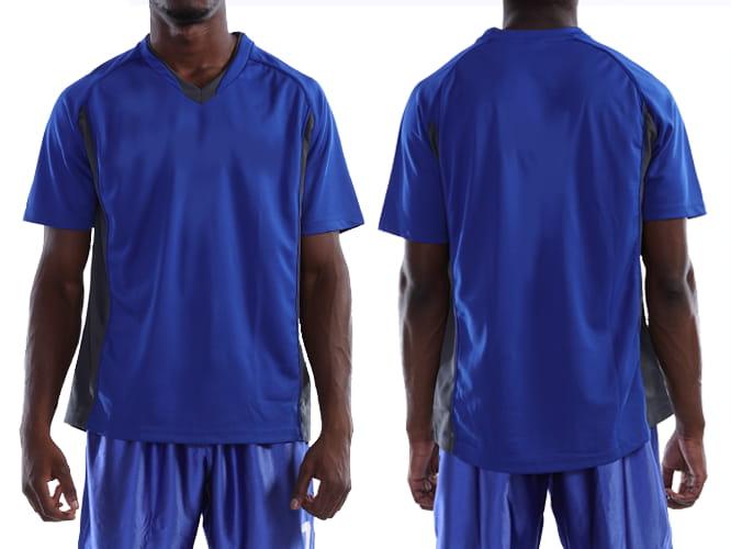 ロイヤルブルー ※パンツは付属しておりません。