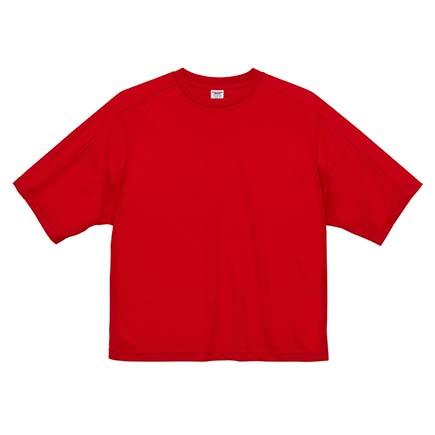 ドライアスレチックルーズフィットTシャツ