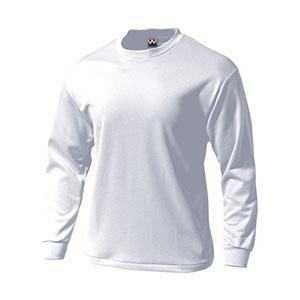 タフドライ長袖Tシャツ