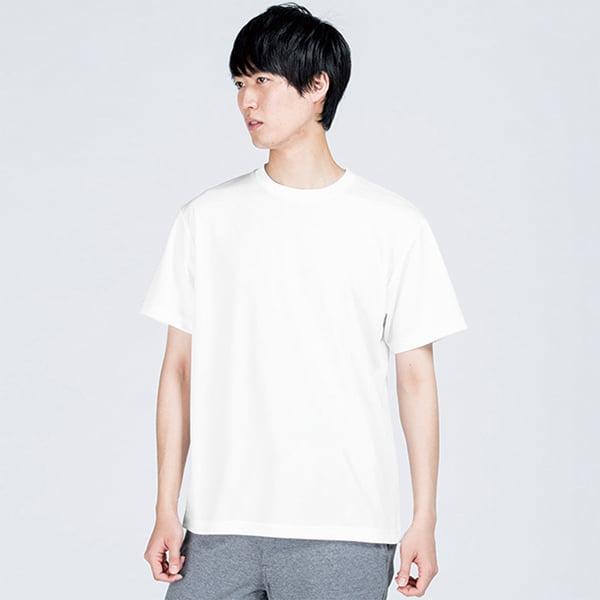 モデル身長182㎝/ホワイト着用