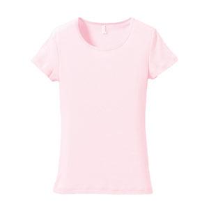 ストレッチフライスレディースTシャツ