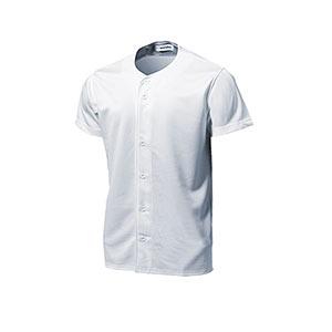 ベーシックベースボールシャツ