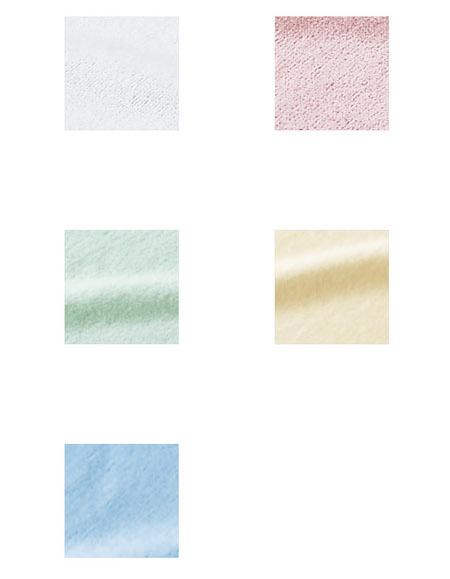 ミニハンカチタオルのカラー