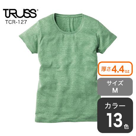 トライブレンドウィメンズTシャツ