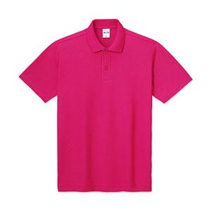 ライトポロシャツ