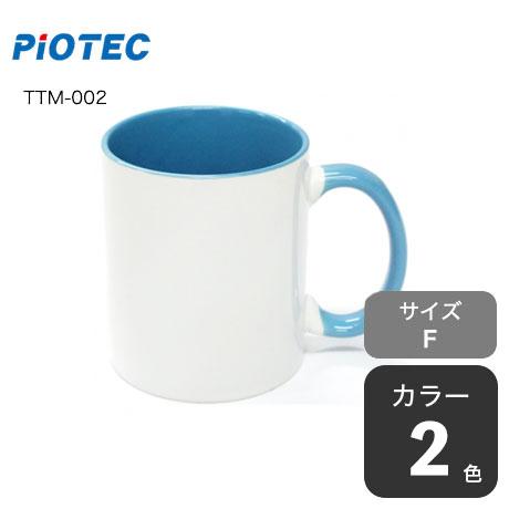 2トーンマグカップI&H