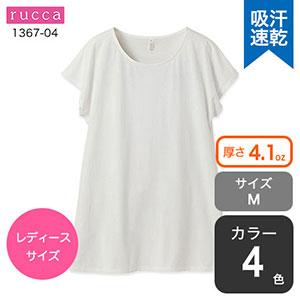 ワンピースTシャツ
