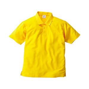 アクティブポロシャツ