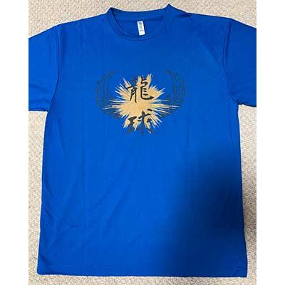 色もTシャツのプリントもきれいで、出来上がるまでも早かったのでとてもよかったです。【10代・男性・トビ さん】