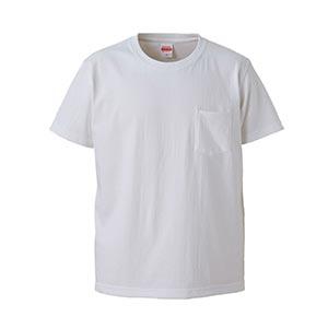 ポケット付き スーパーヘビーウェイトTシャツ