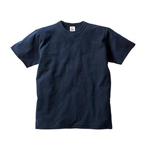 オープンエンドマックスウェイトバインダーネックTシャツ