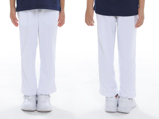 着用イメージ ホワイト