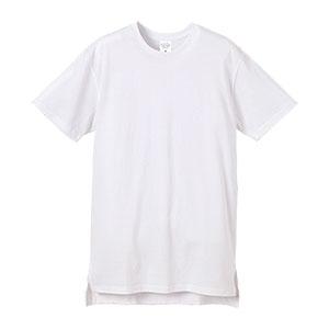 ロングレングスTシャツ