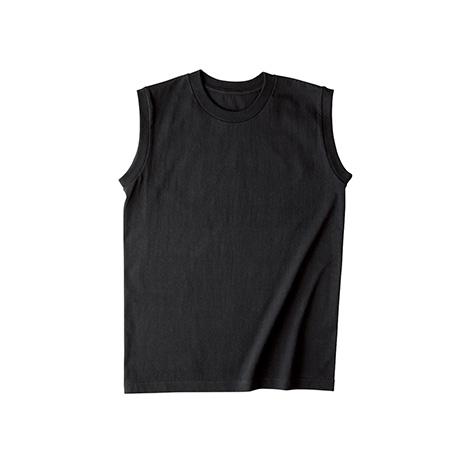 ウィメンズノースリーブTシャツ