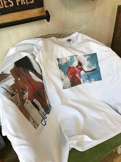 たった1枚のTシャツを作ってもらい感謝です! どこにもないなら「作ってしまえ!」を実現してくれる、そんなとこです。50代・男性・佐々木小次郎 さん