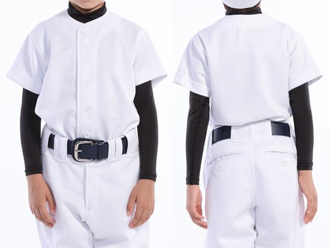 ホワイト ※インナー、ベルト、パンツは付属しておりません。