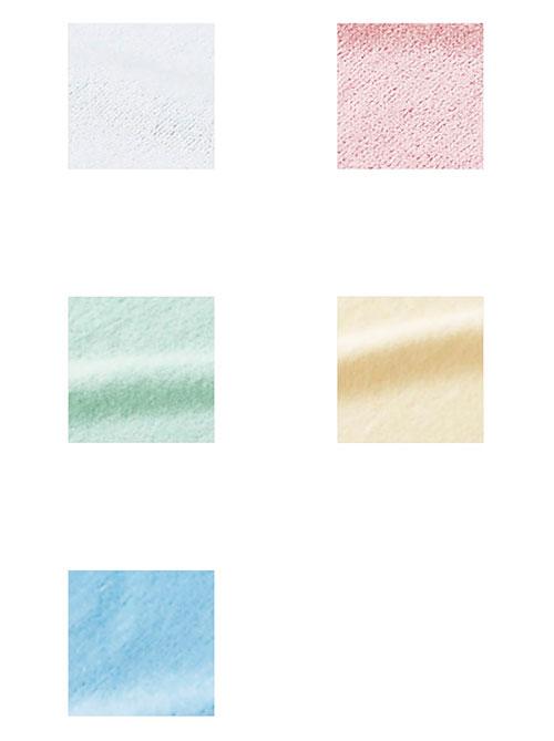 ウォッシュタオルのカラー