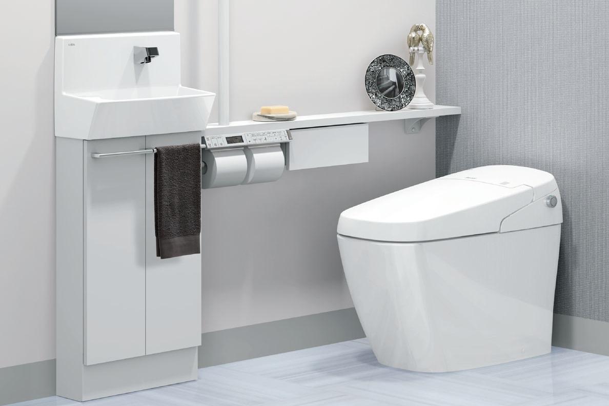 【トイレの悪臭対処法】掃除しても消えない悪臭の原因をにおい刑事が解決!