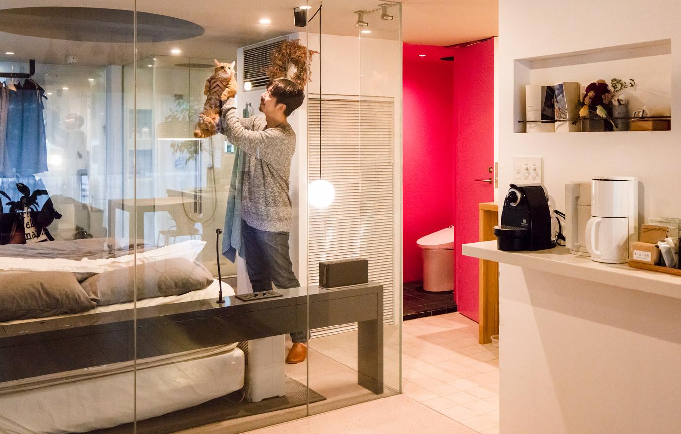 リノベ経験者に聞く。トイレが「人に見せたい場所」になるって本当ですか?