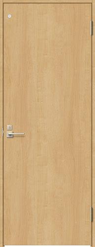 【case5】ドア下部の隙間に注目!