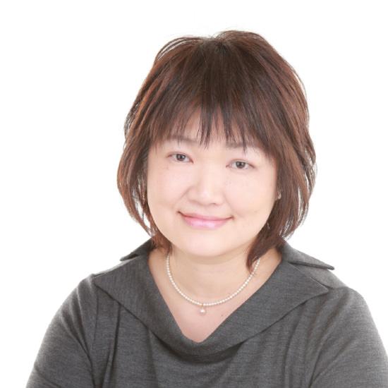 井上恵子さん