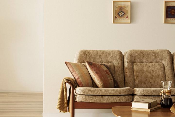 壁・床材の張り替えは入居前or後で大きく工期が変わる