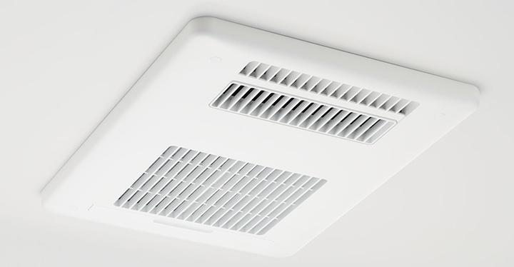 実は10万円前後から設置できる「浴室暖房乾燥機」