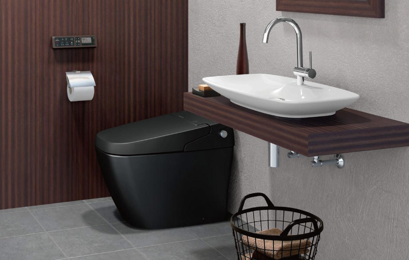 インテリアにこだわる男性必見! 見逃しがちなトイレのオシャレの方法をプロに聞きました
