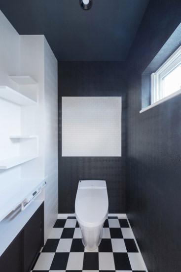 真似したくなるトイレの事例集