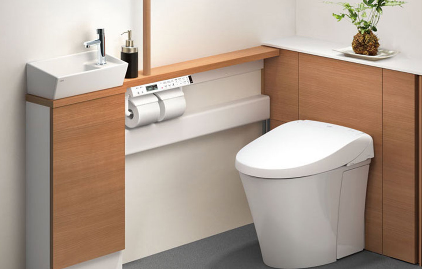 来客者はトイレを見ている! 好感度を上げる掃除法を掃除のプロに聞きました