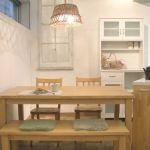 食器棚の白ならダイニングやキッチンが明るくオシャレに見えちゃう!のサムネイル画像