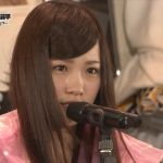 AKB48川栄李奈・卒業を決めた彼女の総選挙サプライズ登場が感動のサムネイル画像
