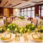 【結婚式を考えているカップル必見!】披露宴にかかる費用を紹介!のサムネイル画像