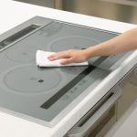 IHクッキングヒーターの掃除について|簡単にスッキリできる方法 のサムネイル画像