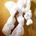 たくさん溜まっちゃうスーパーの袋は、どうやって収納していますかのサムネイル画像