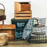 魅せる収納雑貨でお部屋をお洒落に生理整頓!おすすめ雑貨屋まとめのサムネイル画像