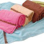 眠る時も可愛くいたい!おすすめの『かわいいタオルケット』特集。のサムネイル画像