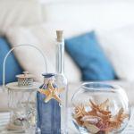 キラキラ輝くガラスで【サマーインテリア】作りをお手伝い!のサムネイル画像