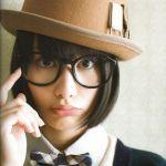 眼鏡をかけると可愛い!? 眼鏡女子人気! 可愛い眼鏡を探しましょうのサムネイル画像