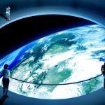 【都内】星空に願いを込めて。宇宙を感じるおすすめデートスポット3選のサムネイル画像
