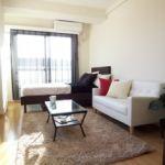 狭い部屋でも広く見せれる、インテリアや収納アイディアをご紹介のサムネイル画像